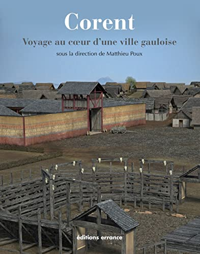 9782877725002: Corent (French Edition)
