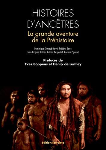 HISTOIRE D ANCETRES (NE): GRIMAUD HERVE DOMINI