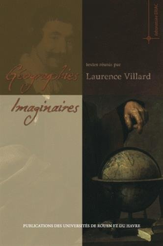 9782877754606: G�ographies imaginaires