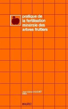 9782877778961: Pratique de la fertilisation min�rale des arbres fruitiers