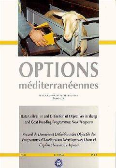 9782877779319: recueil de donnees et definitions des objectifs des programmes d'amelioration genetique des ovins
