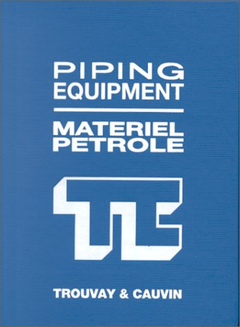 9782877779616: Piping equipment : Mastering fluids