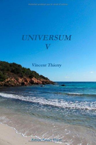 9782877824170: Universum V (French Edition)