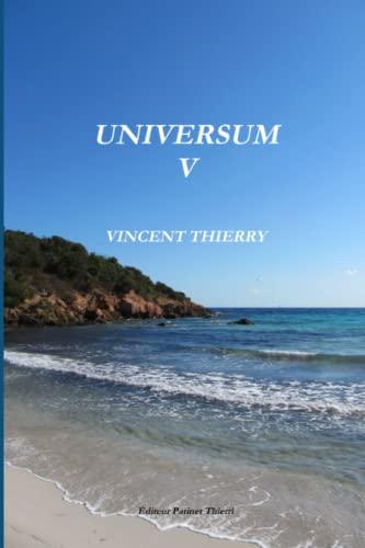 9782877824224: Universum V (French Edition)