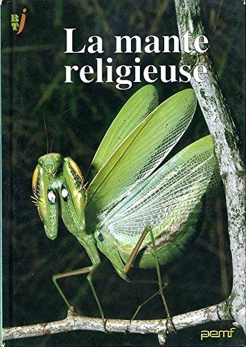 9782877853057: La mante religieuse (BTJ)