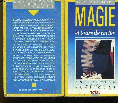 9782877870214: Magie et tours de cartes