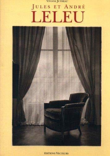 Jules et Andre Leleu (French edition): Jutheau, Viviane