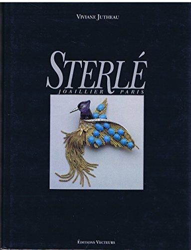 9782877880077: Sterlé. Joaillier. Paris