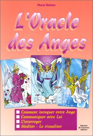 9782877990714: L'oracle des anges