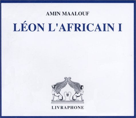 Léon l'africain, tome 1 (coffret 6 CD) (2878092562) by Maalouf, Amin; Moign, Guy