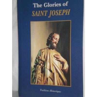 9782878100204: The Glories of Saint Joseph