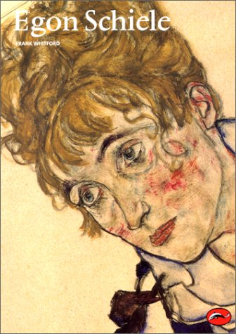 Egon Schiele (2878110137) by Frank Whitford; Egon Schiele
