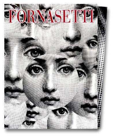 9782878110371: Fornasetti, designer de la fantaisie