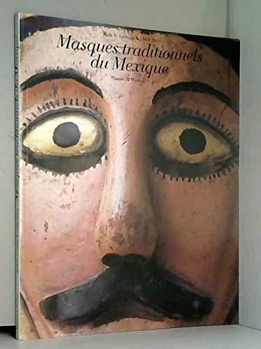 9782878110821: Masques Traditionnels du Mexique