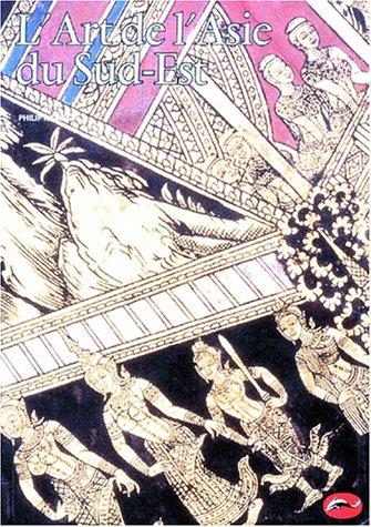 L'art de l'Asie du Sud-Est : Cambodge,: Rawson, Philip