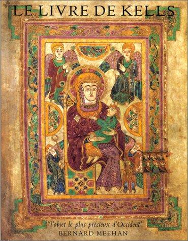 9782878110906: Le Livre de Kells