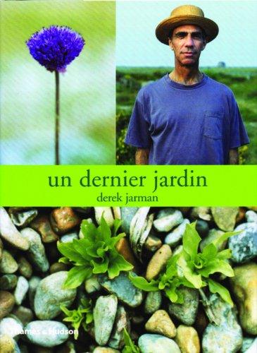 9782878111095: Un dernier jardin