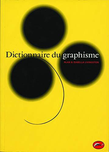 9782878111439: Dictionnaire du graphisme