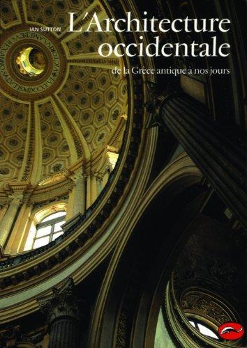 9782878112054: L'Architecture occidentale