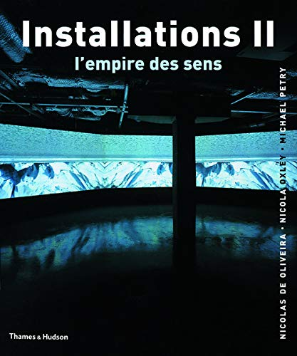 Installations II (French Edition): Michael Petry