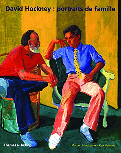 David Hockney: portraits de famille (2878112385) by Kay Heymer