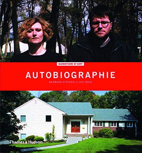 Autobiographie: Barbara Steiner, Jun