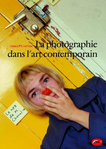 9782878112528: La Photographie dans l'art contemporain