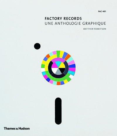 9782878112788: Factory Records : Une anthologie graphique