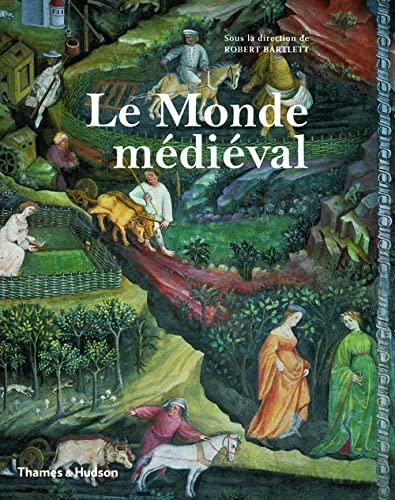 le monde médiéval: Robert Bartlett