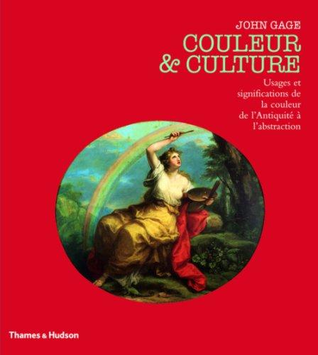 """""""couleur et culture ; usages et significations de la couleur de l'Antiquité &..."""