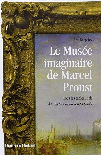 9782878113266: Le Musée imaginaire de Marcel Proust (French Edition)