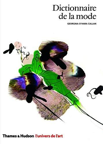 Dictionnaire de la mode: O'Hara Callan, Georgina