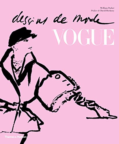 Dessins de mode Vogue: Packer, William