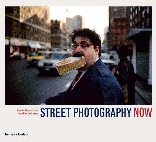 9782878113600: Street photography now