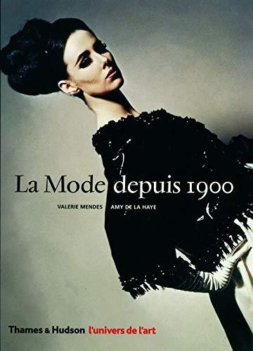 9782878113686: La Mode depuis 1900