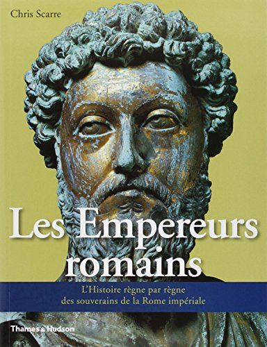 9782878113754: Empereurs romains (French Edition)
