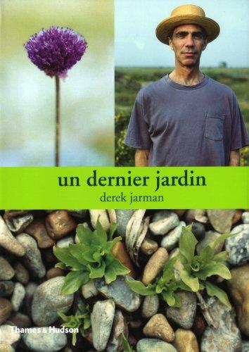 9782878113969: Un dernier jardin