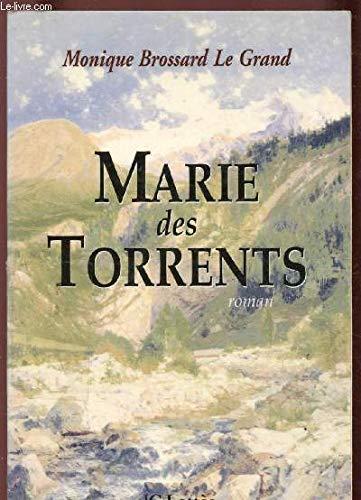 9782878219142: Marie des torrents