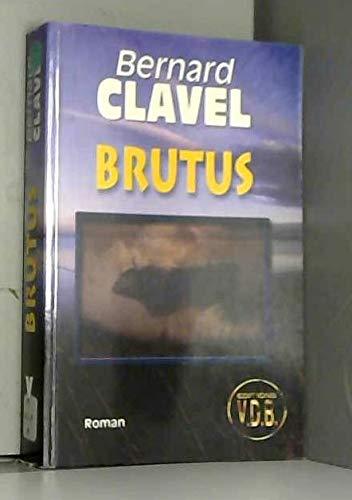 9782878219166: Brutus