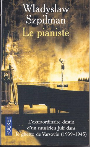 9782878219296: Le pianiste