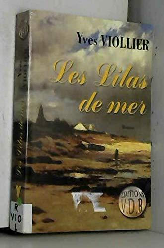 9782878219524: LILAS DE LA MER (LES)