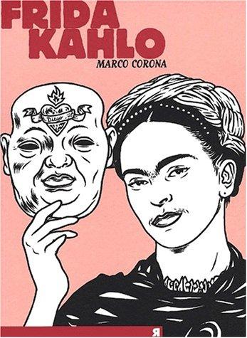 9782878270457: Frida Kahlo : Une biographie suréelle