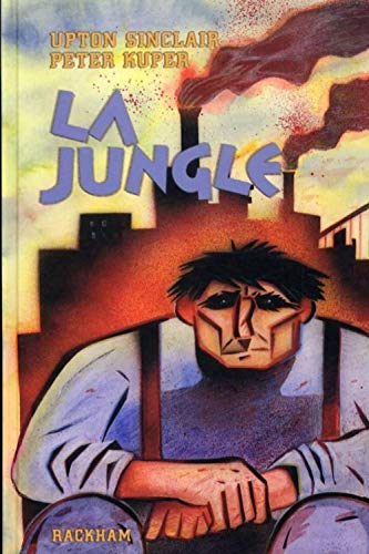 La jungle (French Edition) (2878271009) by [???]