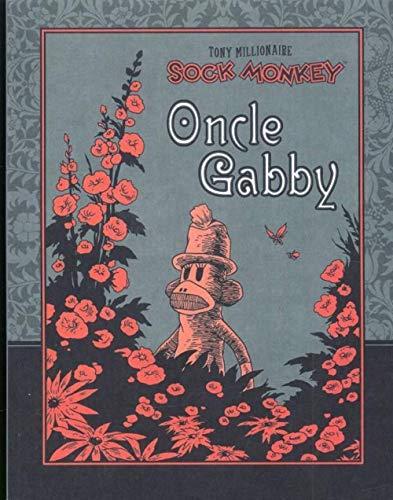 ONCLE GABBY: MILLIONNAIRE TONY