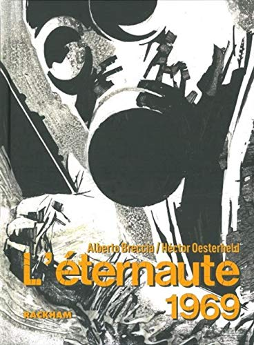 9782878271133: l'éternaute 1969