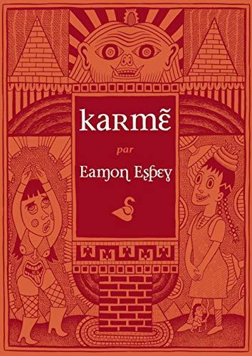 Karmé: Espey, Eamon