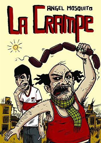 CRAMPE -LA-: MOSQUITO ANGEL