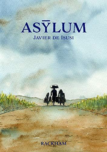 9782878272024: Asylum