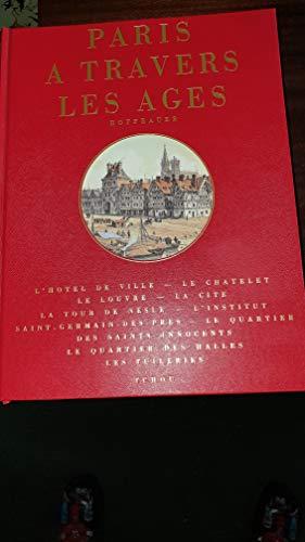 9782878300420: Paris à travers les âges