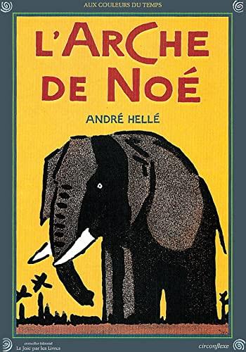9782878330595: L'Arche de Noé
